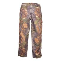 Kids Stealth Trousers - Olive
