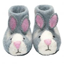 Kids Animal Slippers