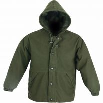 Kids Stealth Jacket - Green