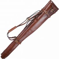 Exclusive Leather Double Gunslip - Gun slip