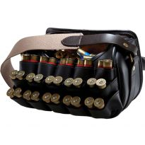 Lomond Leather Double Loop Loaders Bag