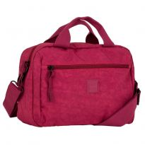 Lightweight Luggage Travel Companion - Pink