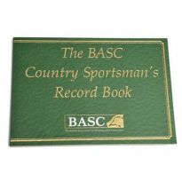 BASC Country Sportsman Record Book