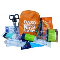 BASC Dog First Aid Kit