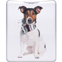 Pocket Flash Torch Jack Russell
