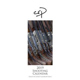 2019  Shooting Calendar