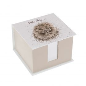 Hedgehog Memo Pad