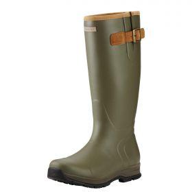 Ariat Mens Burford Insl Wellington Boot