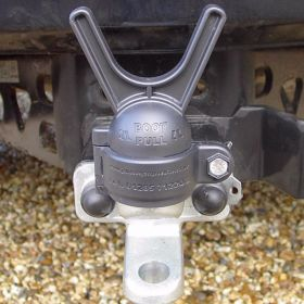 Tow Bar Wellie Boot Pull