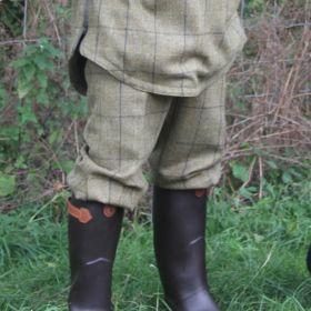 Snape Tweed Breeks