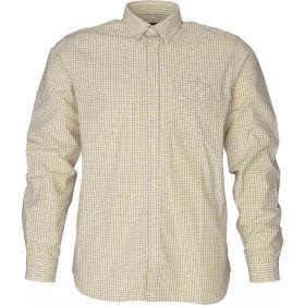 Warwick shirt  Soil brown check