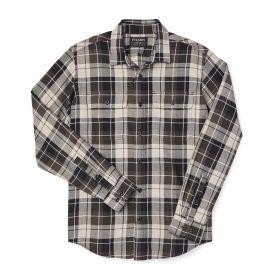 Filson Scout Shirt Olive/Black/Tan