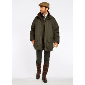Dubarry Roseleague GORE-TEX Shooting Coat Ivy
