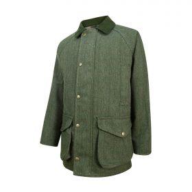 Helmsdale W/P Tweed Jacket