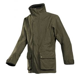 Baleno Derby Waterproof Jacket - Green