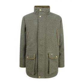 Lairg Waterproof Wool Jacket