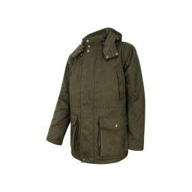 Hoggs of Fife Rannoch Waterproof Shooting Jacket