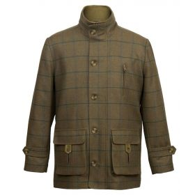Hewitt Country Jacket - Olive