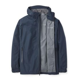 Filson Men's Swiftwater Rain Jacket - Dark Denim