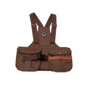 Lightweight Dummy Vest - Brown
