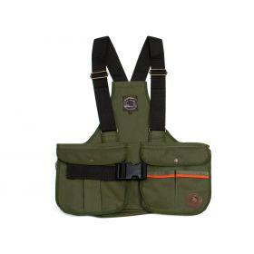 Lightweight Dummy Vest - Khaki