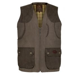 Batiste Resistant Shooting Vest