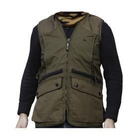 Percussion Grouse Shooting Vest