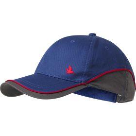 Seeland Skeet Cap - Blue