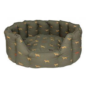 Fab Lab Dog Bed