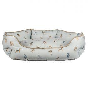 Wrendale Dog Bed Medium
