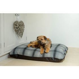 Tweed and Water Resistant Mattress