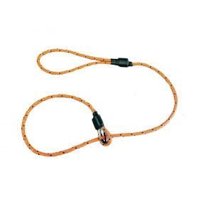 Field Trial Pro Dog Slip Lead - Orange
