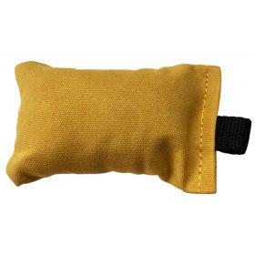 Puppy Beanbag Dummy - Yellow