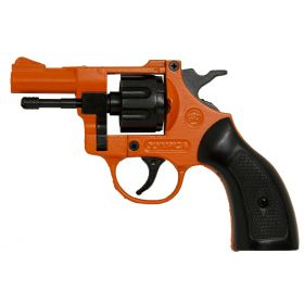 Olympic 6 Blank Firing Pistol