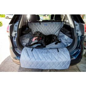 Boot & Bumper Protections Hatchback