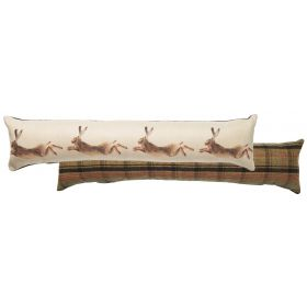 Draught Excluder Hares