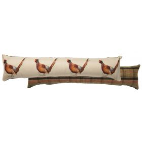 Draught Excluder Pheasant
