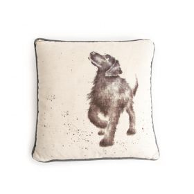 Walkies Lab  Cushion