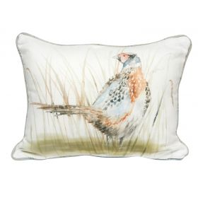 Country Cushions Pheasant