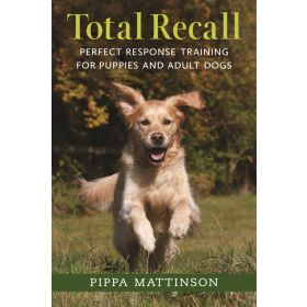 Total Recall by Pippa Mattinson