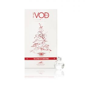 Vodka 6 Pack Luxury Bauble Gift Box