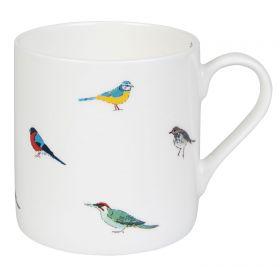 Garden Birds Mug