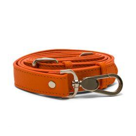 Orange Strap For The Cartridge Handbag