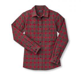 Filson Ladies Alaskan Guide Shirt
