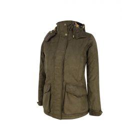 Rannoch Ladies W/P Hunting  Jacket