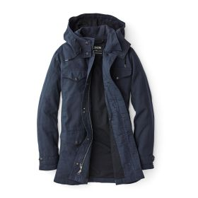 Filson Ladies Lightweight W/P Moorcroft Jacket - Dark Denim