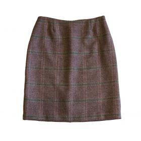 Serina Pencil Skirt Light - Pink