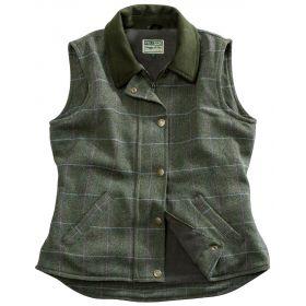 Hoggs Albany Tweed Waistcoat