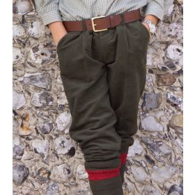 Childrens Moleskin Breeks
