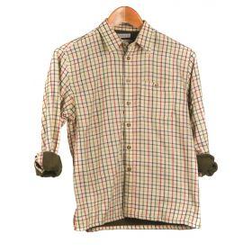 Kids Fleece Lined Shirt